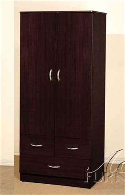 28 wardrobe espresso wardrobe closet 1c677f33e5d5