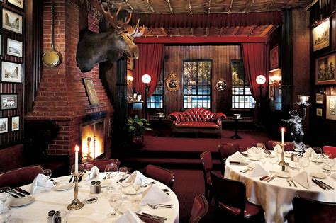 Best Steakhouses In Nyc Including Peter Luger And Wolfgang's