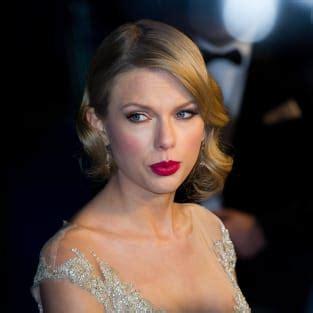 Happy 24th Birthday, Taylor Swift!  The Hollywood Gossip