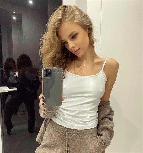 Teen Escort Nastya 18 In St Petersburg Russia