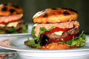 Zimteis Selber Machen : burger selber machen mein ultimatives burger rezept backen und kochen ~ Watch28wear.com Haus und Dekorationen