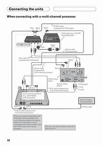 Pioneer Mvh 290bt Wiring Diagram