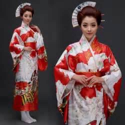 Japan Traditional Dress