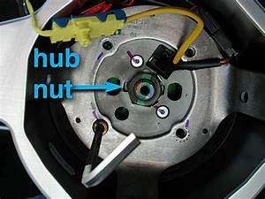 Lotus Elise Modification  111r Steering Wheel Installation