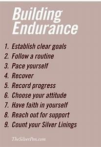 Endurance Durin... Endurance Quotes