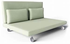 Ikea Lit Deux Places : objets bim et cao canape lit deux places roma ikea ~ Teatrodelosmanantiales.com Idées de Décoration