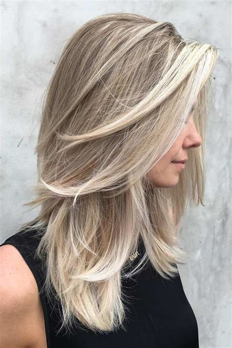 ideas  medium straight hair  pinterest