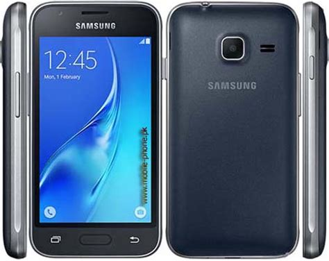 Samsung Galaxy J1 Nxt Mobile Pictures