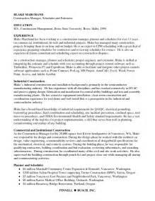 mechanical maintenance planner resume mechanical maintenance planner resume virtren