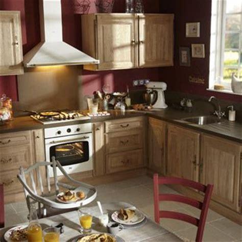 cuisine delinea meuble de cuisine delinia composition type dabo chêne