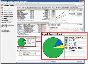 Peachtree 2007 Improves MS Office Integration | PCWorld