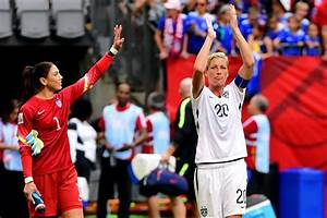 USA vs. Colombia Soccer: Prediction, Preview, Day, Time ...