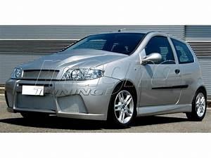 Fiat Punto Mk2 Facelift L