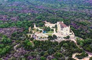 3 Gorgeous Hill Country Castles Near Austin