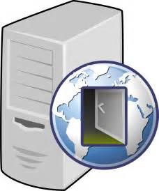 Proxy Server Clip Art