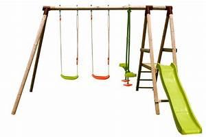Jeux Exterieur Bois Enfant : 20 jeux d 39 ext rieur pour des enfants heureux c t ~ Premium-room.com Idées de Décoration