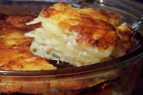 Reviewed by millions of home cooks. The best Scalloped Potatoes I have ever tasted 462 reviews with almost 5 star rating. Gonna have ...