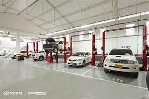 Servicios  U2013 Autotropical Toyota