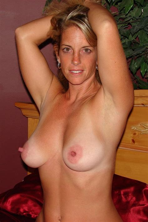 Hard Nipples Milf Luscious