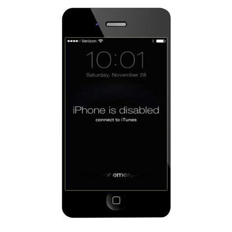 iphone 5 is disabled connect to itunes حل مشكلة iphone is disabled connect to itunes لهاتف iphone 2052