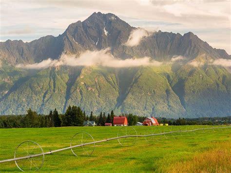 travel alaska sutton traveler and vacation information