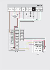 Dip Switch Wiring