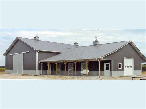 pole barns for debruhl metals pole barns construction custom trusses