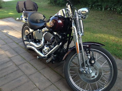 All New & Used Harley-davidson® Softail Springer® For Sale