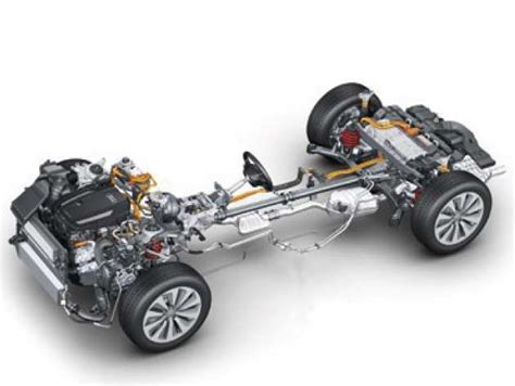 Electric Vehicles Power The Motor By by Of Hybrid Electric Vehicles Faculty Of