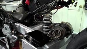 Can Am Spyder 450 Fat Tire Kits Allthingschrome 615 431