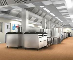 Hmp garth ventilated kitchen ceiling britannia kitchen for Küchen relingsystem