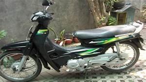 Cari Motor Honda Bekas Rp3 Jutaan  Ini Pilihannya