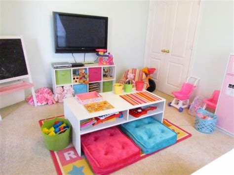 5 Creative Ideas For Playroom With Some Educative Touches