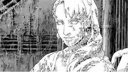 Kon Satoshi Mirayama Rose Katsuhiro Otomo Creepy