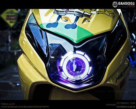 Bike Modification Graphics by Honda Dio Stickering Designs Modified Stickers Graphics