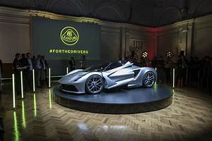 Here U0026 39 S Why The Evija Supercar Will Save Lotus