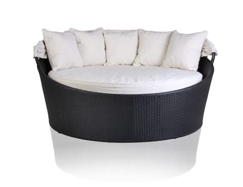 outdoor modern love seat  cap furniture