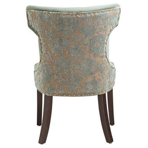Hourglass Dining Chair Gold Damask by 1000 Images About Home Fashion On Armchairs