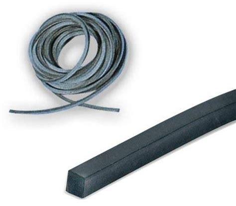 elastique carré pour lance vendu au métre peche