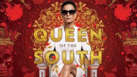 Netflix estrena en España Queen of the South el 15 de ...