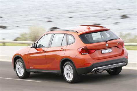 Review Bmw X1 by 2013 Bmw X1 Review Caradvice