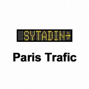 Le Sytadin Mobile : sytadin paris trafic ~ Medecine-chirurgie-esthetiques.com Avis de Voitures