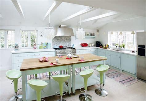 kitchen pastel colors kitchen brightened with a pastel color palette 2422