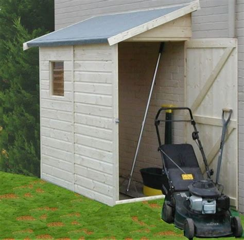 Lawn Mower Storage Shed by Small Lawn Mower Shed Stunning Lawn Mower Shed With