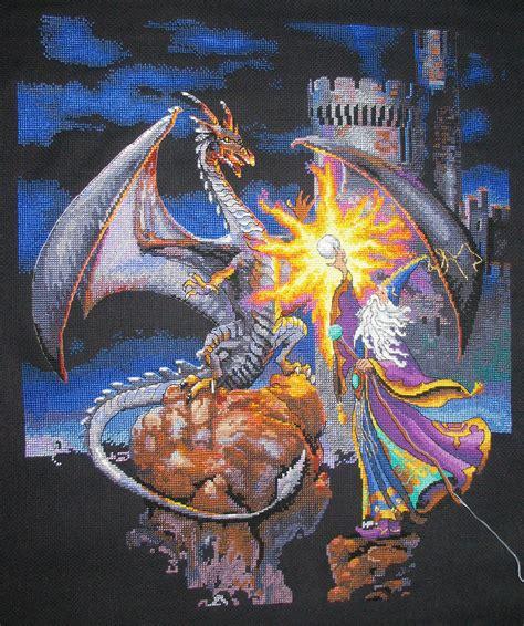 Wizard Images Mystical Free Wallpapers - WallpaperSafari