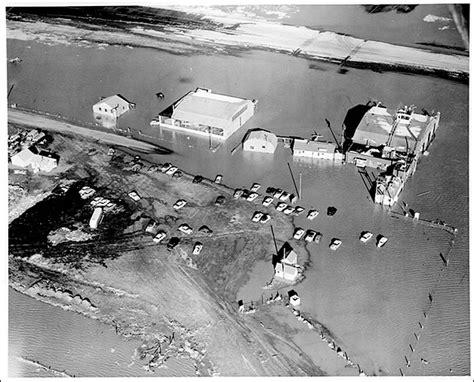 civil aviation bureau nws nevada flood information