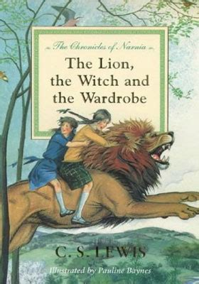 cs lewis the the witch and the writing middle grade fiction what i wish i d known