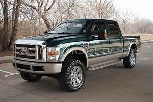 Purchase Used 2008 Ford F250 King Ranch 4x4 Diesel Heated