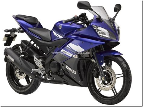 Yamaha India To Export R15 Sport Bike To Japan–to Be