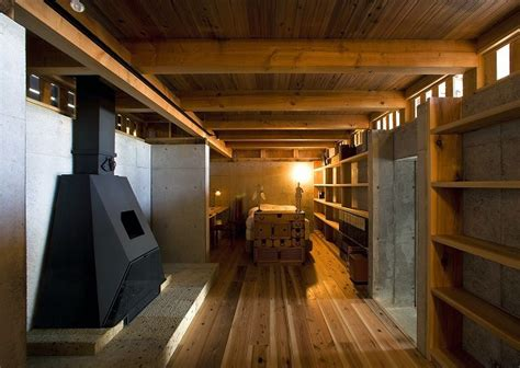 Barn Design More Spacious Than Any Other House